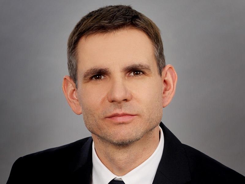 Bartosz Chwiłkowski, Business Lead, Payments w Allegro